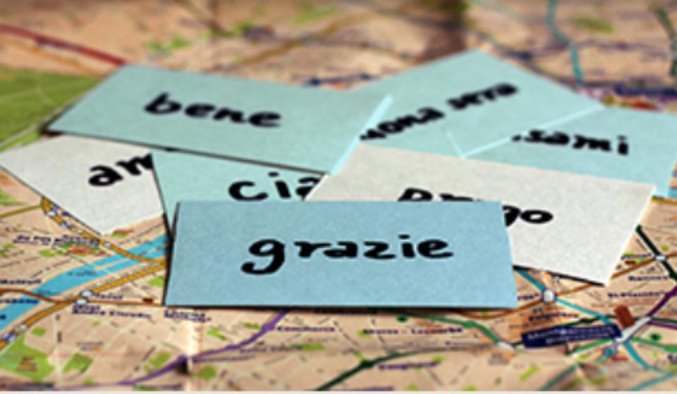 Бесплатный курс итальянского языка